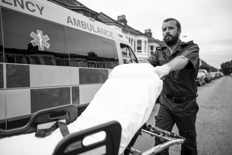 National registration of paramedics 2018 - Meridian Lawyers